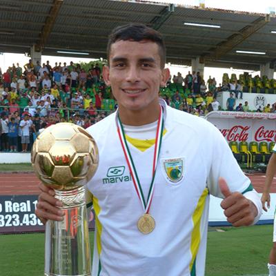 Javier Camacho